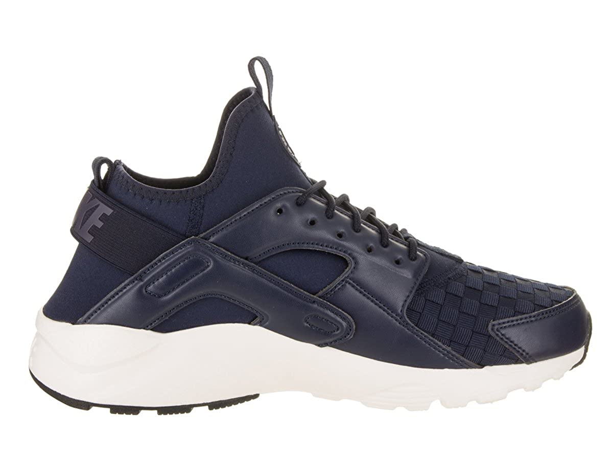 huge discount f67d3 529d4 Nike Men s Air Huarache Run Ultra Se Gymnastics Shoes  Amazon.co.uk  Shoes    Bags