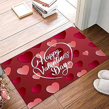 Amazon Com Hugs And Kisses Doormat Valentine S Day