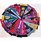 Rico Nba 30 Team Mini Pennant Set