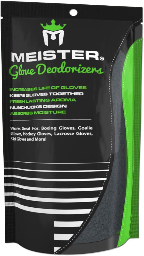 Meister MMA Meister Glove Deodorizers for Boxing and All Sports 1079-GD-Lavender