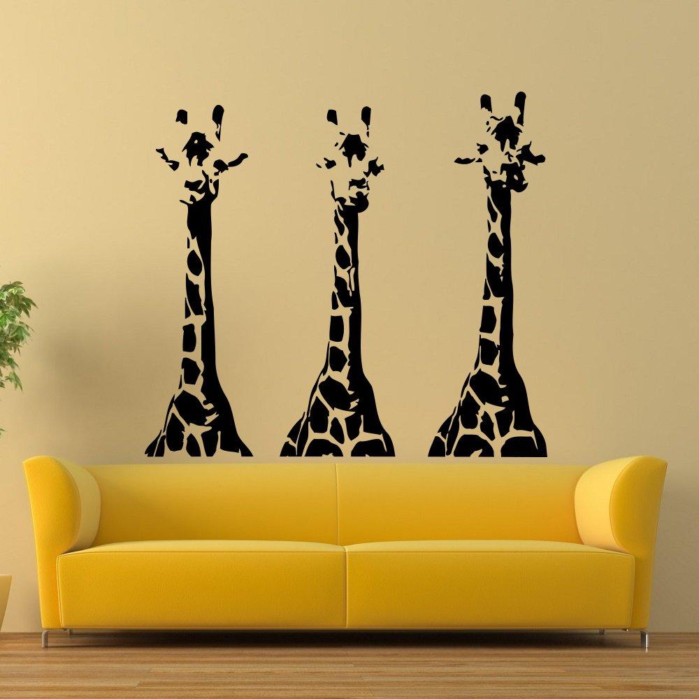 Safari Living Room Decor: Amazon.com