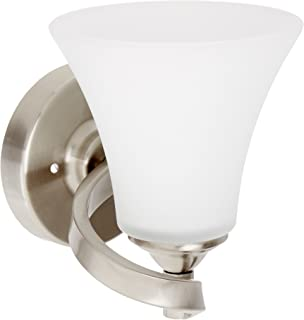 trend lighting tp4386 scope mini pendant brushed nickel ceiling