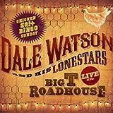 Live at The Big T Roadhouse - Chicken S#!+ Bingo