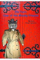 Ella Purrs: Case of the Missing Princess (Volume 1) Paperback