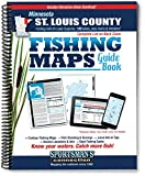 Minnesota St. Louis County Fishing Map Guide (Fishing Maps from Sportsman s Connection)