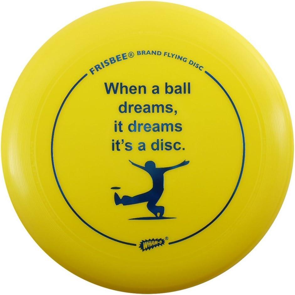 Wham-o Umax cuando un balón Dreams 175 g Ultimate Frisbee Disco ...