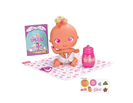 Amazon.com: Bellies BEE00300 The Pinky Twink, Nylon/A: Toys ...