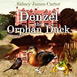 Denzel the Orphan Duck | Sidney James Carter