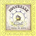 Maybelle the Cable Car Audiobook by Virginia Lee Burton Narrated by Peter Kovner