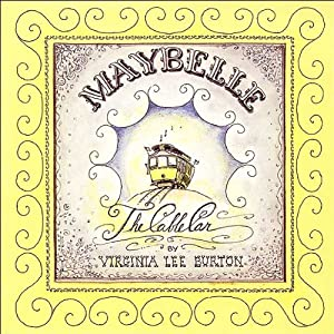 Maybelle the Cable Car Audiobook