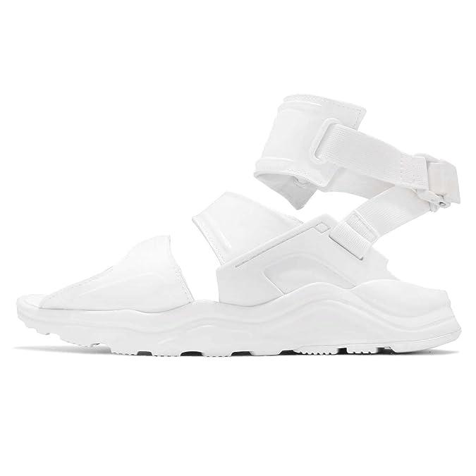 Amazon.com: Nike WMNS Aire Huarache Gladiator QS AH7702-100 ...