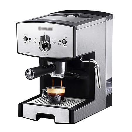 Cafetera Semiautomática Filtro Mini Doméstica Cápsula De ...