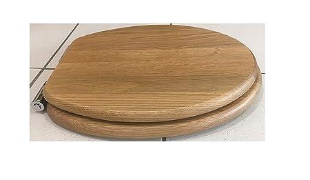 Outstanding Croydex Flexi Fix Rutland Toilet Seat Soft Close Solid Oak Forskolin Free Trial Chair Design Images Forskolin Free Trialorg