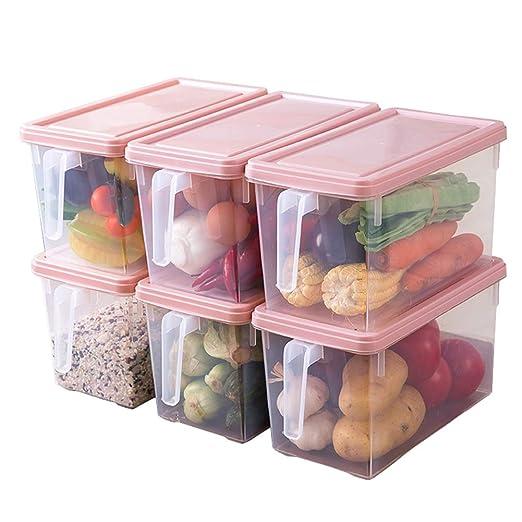 Juegos de Recipientes Caja de Almacenamiento de Alimentos ...