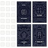 Matching Set Of Four 11X17 Startup Life Art Prints - Software Statup Tech ...