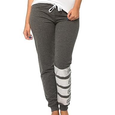 e5ebfb14df Coco-Limon Fleece Jogger Pants for Women - Long Sweatpant, 1983 Print -  Regular & Plus Sizes