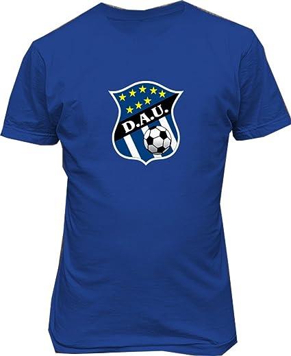 Club Deportivo Árabe Unido Fútbol Club Panama Soccer t shirt camiseta (small)