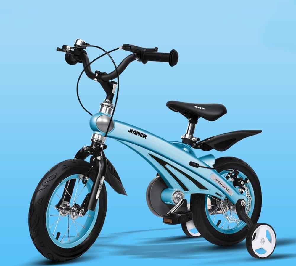 3歳のベビーガール乳母車、子供用自転車、自転車、マウンテンバイク、子供用自転車 B078KKLPM1