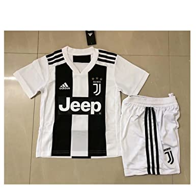ebe8b580a ... discount code for jonsnow juventus ronaldo 7 soccer jersey 2018 2019  home jersey for kids youth