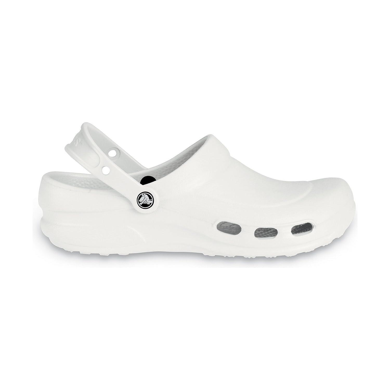 Crocs Specialist Vent, Crocs Sabots B071NZTBXX Sabots Mixte Adulte Blanc 7811d02 - piero.space