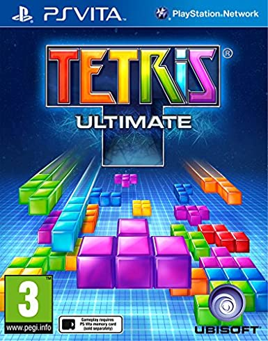 Tetris Ultimate: Amazon.es: Videojuegos