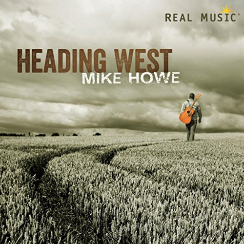 Mike Howe-Heading West-CD-FLAC-2013-FLACME Download