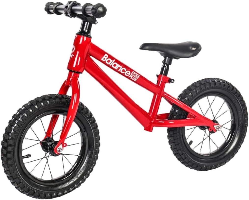 HOQTUM Bicicletas de Equilibrio para niños, sin Pedal, 2-6 Barras ...