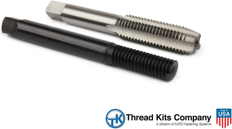 Perma-Coil 1208-108 Thread Repair Kit 1//2-13 6PC Helicoil 5401-8