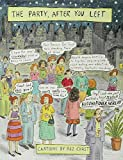 The Party, after You Left, Roz Chast, 1582343772