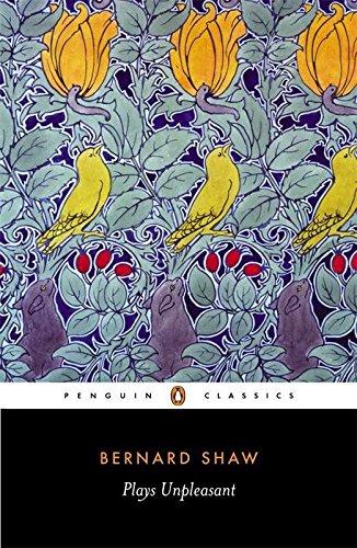 Plays Unpleasant (Penguin Classics)
