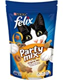Felix Party Mix Classic Mix Cat Treats, 60g