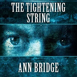 The Tightening String Audiobook