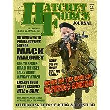 Hatchet Force Journal Issue #1