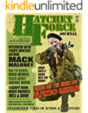 Hatchet Force Journal Issue #1