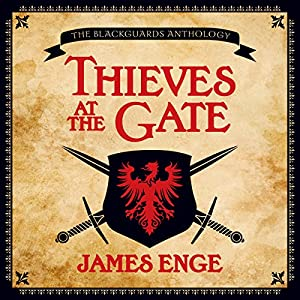 Thieves at the Gate Audiobook