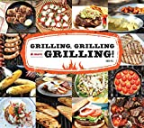 Grilling, Grilling & More