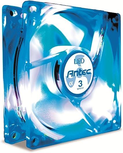 Antec Led TriCool Ventilateur 120 mm