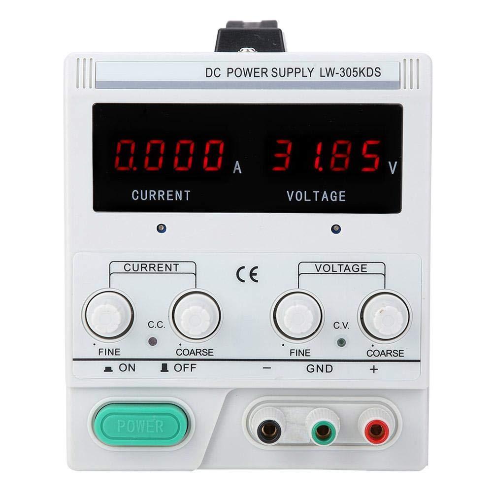 LW-305KDS Alimentation DC r/égul/ée en tension stabilis/ée 30V EU 5A