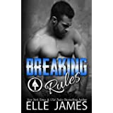 Breaking Rules (Delta Force Strong)