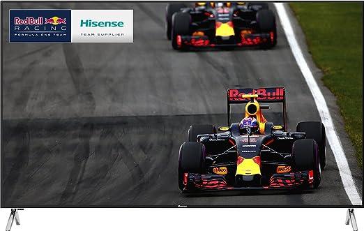 """2 opinioni per Hisense H75M7900 75"""" 4K Ultra HD 3D Smart TV Wi-Fi Black LED TV- LED TVs (190.5"""