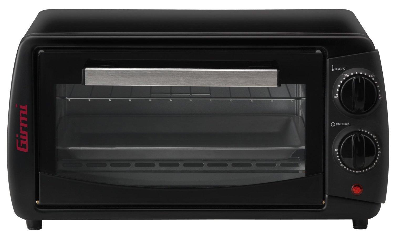 Girmi FN09 Forno elettrico 9L 800W Nero forno FN 09