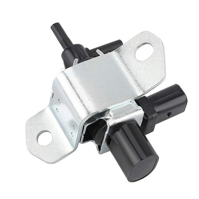 Fydun Intake Manifold Control Valve Intake Manifold Runner Control Solenoid Valve for 1S7G-9J559-BB