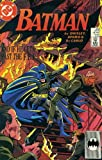 Batman 432 - Dead Letter Office - Comic Book