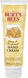 product image for Burt's Bees Hand Cream, (Package May Vary) Honey & Grapeseed Oil 2.6 Ounce