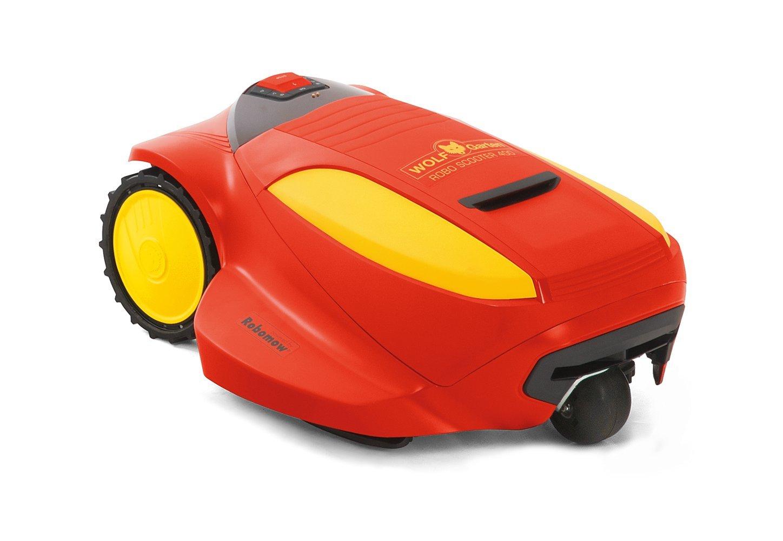 WOLF-Garten Robo Scooter 600