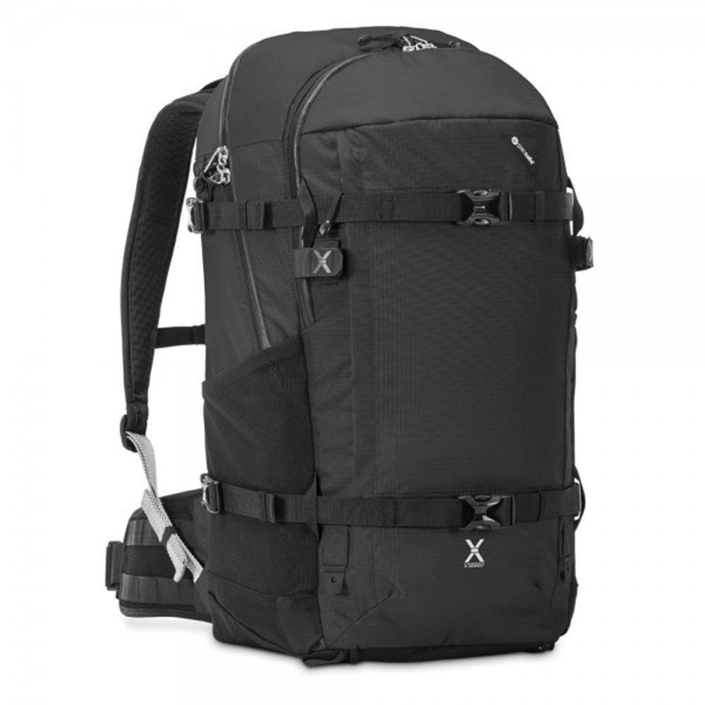 (パックセーフ)Pacsafe Venturesafe X40 Multi-Purpose Backpack [海外直送品] [並行輸入品]  ブラック B06XD1KNJZ