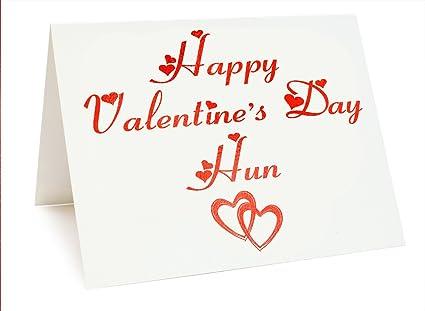Lámina de San Valentín tarjeta - feliz día de San Valentín ...