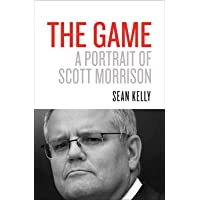 The Game: A Portrait of Scott Morrison