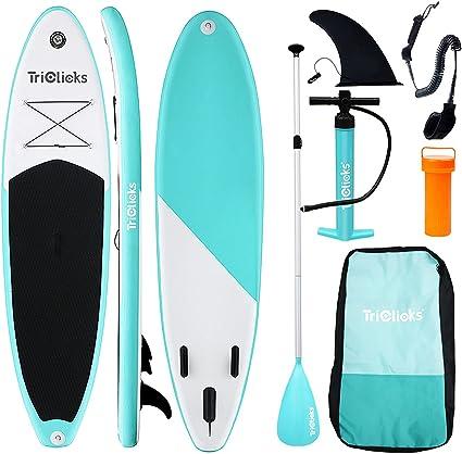 Triclicks Tabla Hinchable Paddle Surf/Sup