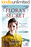 Flora's Secret: A historical romance that will keep you guessing (A Flora Maguire Mystery Book 1)